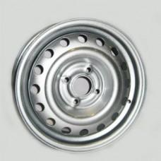 Trebl 53A45V 5,5х14 PCD:4x100  ET:45 DIA:56.1 цвет:S (серебро)
