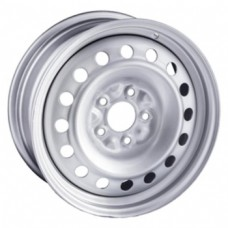 Trebl 64G35L 6,0х15 PCD:5x139,7  ET:35 DIA:98.6 цвет:S (серебро)