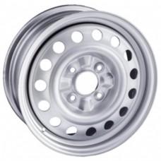 Trebl X40021 6,0х15 PCD:4x98  ET:35 DIA:58.6 цвет:S (серебро)