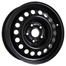 Trebl X40028 5,5х14 PCD:5x100  ET:40 DIA:57.1 цвет:BL (черный глянцевый)