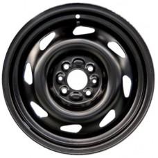 Тзск ВАЗ-2112 5,5х14 PCD:4x98  ET:35 DIA:58.5 цвет:BL (черный глянцевый)