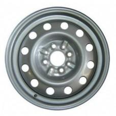 Тзск ВАЗ-2108 5,5х13 PCD:4x98  ET:35 DIA:58.6 цвет:Серебро