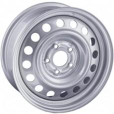 Тзск Диск-ТЗСК 6,0х15 PCD:5x139,7  ET:40 DIA:98.5 цвет:серебристый металлик