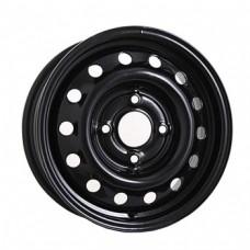 Тзск ВАЗ-2108 5,5х13 PCD:4x98  ET:35 DIA:58.6 цвет:черный-глянец