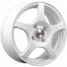 Xtrike X-103 5,5х14 PCD:4x100  ET:45 DIA:67.1 цвет:W (белый)