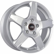 Диски Replica-Top-Driver GL15 6,0х15 PCD:5x114,3 ET:45 DIA:54.1 цвет:S (серебро)