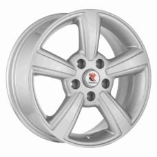 Диски Replikey RK35157-Nissan 6,5х16 PCD:5x114,3 ET:40 DIA:66.1 цвет:S (серебро)