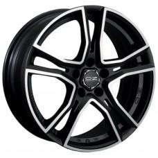 Диски O.Z-Racing Adrenalina 8,0х17 PCD:5x114,3 ET:45 DIA:75.0 цвет:Diamant