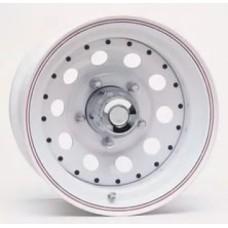 Диски Ikon SNC032 8,0х16 PCD:5x139,7 ET:-22 DIA:110.5 цвет:WRBL
