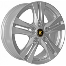 Диски Replikey RK-L12C-Suzuki 6,5х16 PCD:5x114,3 ET:45 DIA:60.1 цвет:S (серебро)