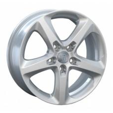 Диски Replica-Top-Driver OPL24 6,5х16 PCD:5x115 ET:46 DIA:70.1 цвет:S (серебро)