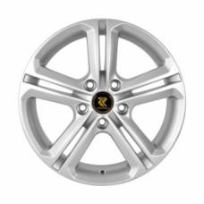 Диски Replikey RK-L15E-Volkswagen 6,5х16 PCD:5x112 ET:33 DIA:57.1 цвет:S (серебро)