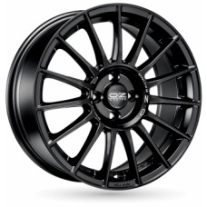 Диски O.Z-Racing Superturismo-LM 8,5х19 PCD:5x120 ET:34 DIA:79.0 цвет:MatRaces+BlackL