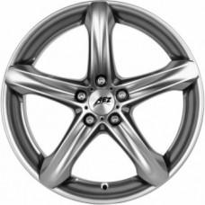 Диски AEZ Yacht 8,0х18 PCD:5x100 ET:32 DIA:60.1 цвет:S (серебро)