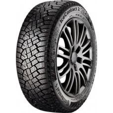 Continental Ice Contact 2 шип 175/70R13 82T